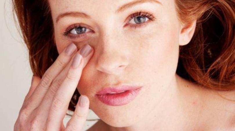 Аллергический отёк лица: что делать, когда от аллергии опухло лицо