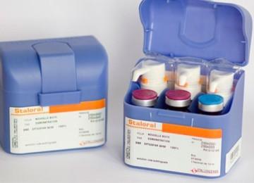 Сталораль: начальный и поддерживающий курс АСИТ аллергенами березы и клещей