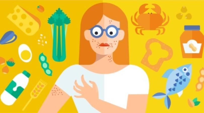 Вещества вызывающие аллергию: топ-10 кожных аллергенов