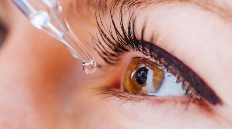 Капли для глаз от аллергии: список недорогих и эффективных препаратов