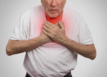 Анафилактический шок: неотложная помощь и алгоритм действий