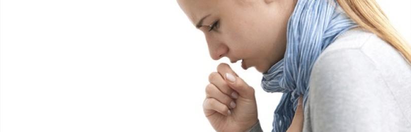 Лечение сухого и влажного кашля при бронхиальной астме у детей и взрослых