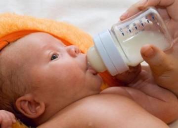 Аллергия на молоко: как проявляются симптомы у детей и взрослых