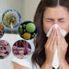 Как выглядит аллергия на коже у грудничков, у детей и взрослых: фото