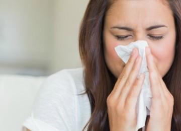 Через сколько проходит аллергия после проявления симптомов