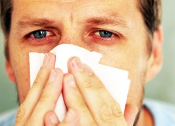 Как лечить аллергический ринит: что делать, если появился насморк от аллергии
