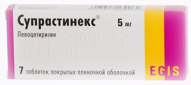 что такое антигистаминные препараты