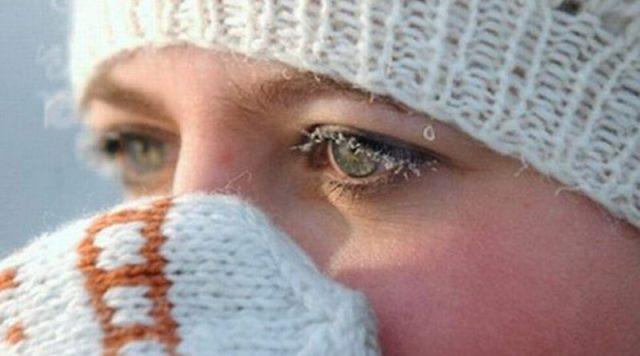 Аллергия на холод на руках — лечение