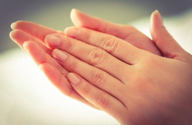Как вылечить аллергию на ладонях
