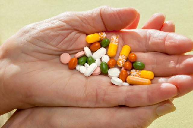 Аллергия на лекарства фото у детей