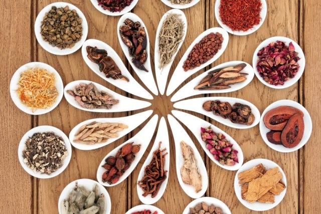 аллергия лечение народными средствами