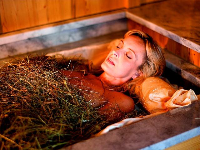 ванны от аллергии для взрослых