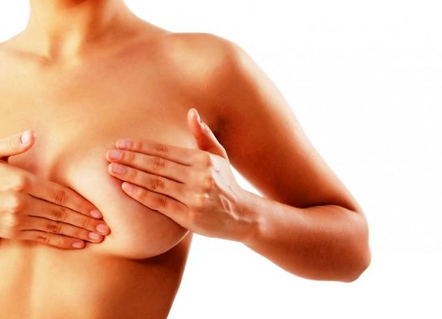 раздражение под грудью