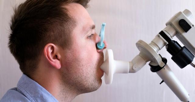 Исследование функции внешнего дыхания (ФВД): что это такое