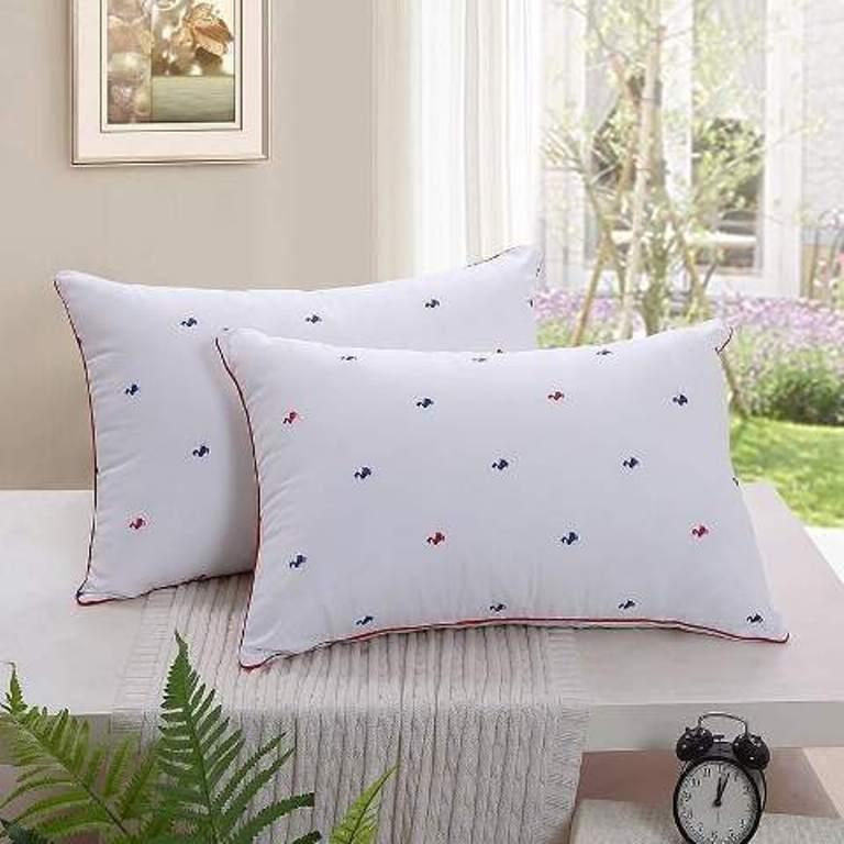 Гипоаллергенное постельное белье: подушки и одеяла для аллергиков
