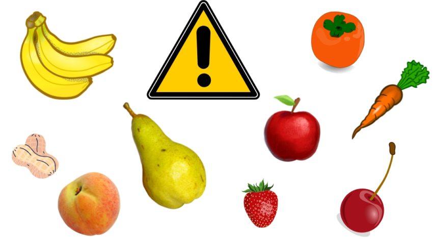 Апельсин: перекрестные продукты